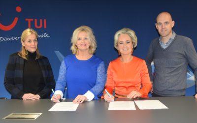 17-2-2020: Mariëlle Wieman en Janneke Wielaart organiseren innovatiereizen met TUI