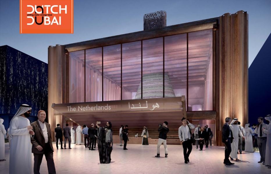 8/6/2020: Dubai Expo 2020; een 'must see' voor professionals in de bouw- en vastgoedsector!